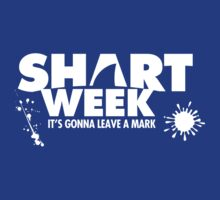 Shart week - it's gonna leave a mark (white) by bluestubble