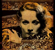 Always Marlene Dietrich by PrivateVices