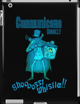 Ghost Whistle!  by jeffheimbuch