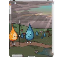 Element Castle iPad Case/Skin