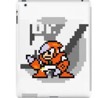 Crashman iPad Case/Skin