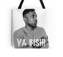 Kendrick Lamar II Tote Bag