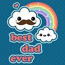 Best Cloud Dad by sugarhai
