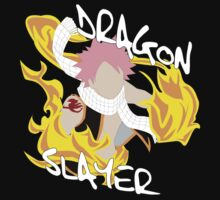 Dragon Slayer by AquaMoon