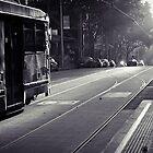Old Melbourne by JimmyAmerica