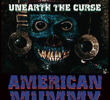 AMERICAN MUMMY by americanmummy