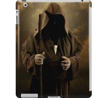 The wizard iPad Case/Skin