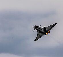Eurofighter by J Biggadike