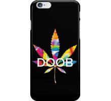Trippy Doob iPhone Case/Skin