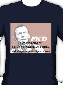 Abbott FKD T-Shirt