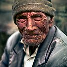 Nepal man called Tiny HDR by igotmeacanon