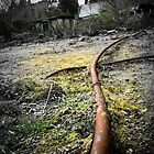 Old Pipedream by Pixelglo Photography