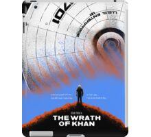 Star Trek II: The Wrath of Khan iPad Case/Skin