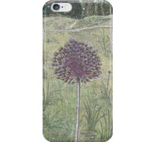 Yorktown Onion iPhone Case/Skin