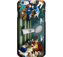 The NFL iPhone Case/Skin