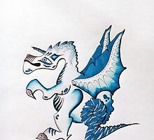 drago by malamente