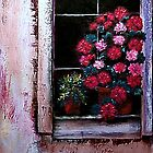 Mimi's Window by Susan Bergstrom