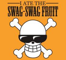 Swag-Swag Fruit by DaWabbit