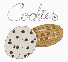 Cookies by kwg2200