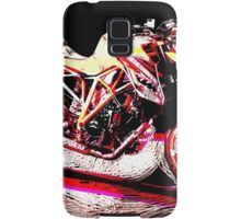KTM SuperDuke 1290 Samsung Galaxy Case/Skin