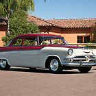 1956 Dodge Coronet by DaveKoontz