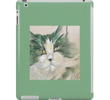 Pop Cat Series 04 iPad Case/Skin