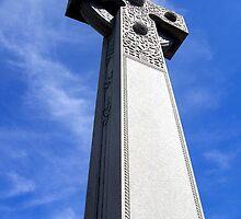 Cross by Jocelyn Paul