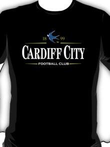 Cardiff City Guinness T-Shirt