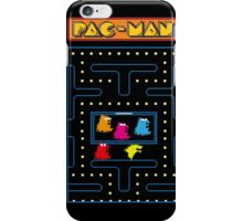 Stark and Lannister - PACMAN iPhone Case/Skin