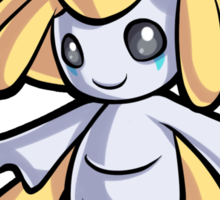 Jirachi Sticker