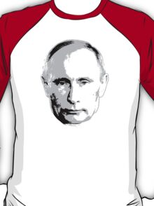Once I Putin, I Don't Pull Out - Vladimir Putin Shirt 1B T-Shirt