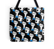 Puggy ill  Tote Bag