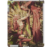 Kiwis_en_Regalia iPad Case/Skin