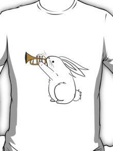 Horn Bunny T-Shirt