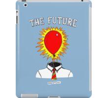 The Future iPad Case/Skin
