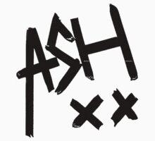 ash- ashton 5sos by umitsbecca