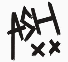 ash- ashton 5sos Kids Clothes