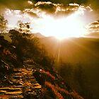 Himalayan Trail by Rob Price