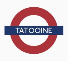 Fandom Tube- TATOOINE by NatBad