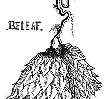 Beleaf by ThingsByLucy