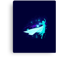 Frozen - Let it Go Canvas Print