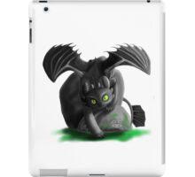 Night Stalker iPad Case/Skin