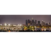 Los Angeles Photographic Print