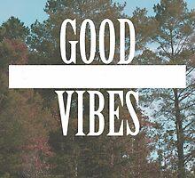 GoodVibes2 by Annehannah