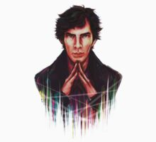 Sherlock: Mind Palace Fade by toastytofu