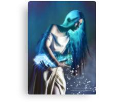 Sidereal Magic Canvas Print