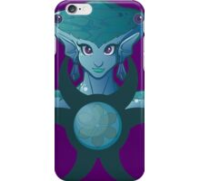 The Sage of the Water iPhone Case/Skin
