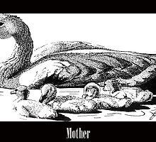 Mother by Bradley Michael