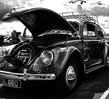 1956 VW Beatle by Mike-G