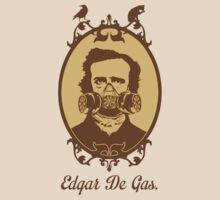 Edgar de Gas by IsonimusXXIII
